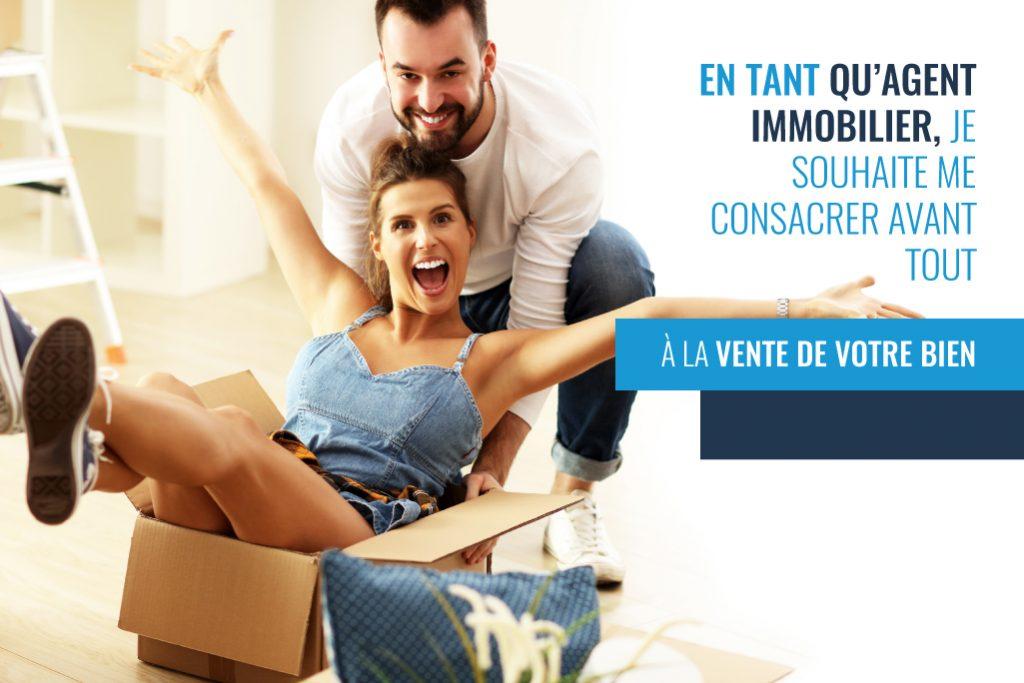servisco marketing immobilier Belgique