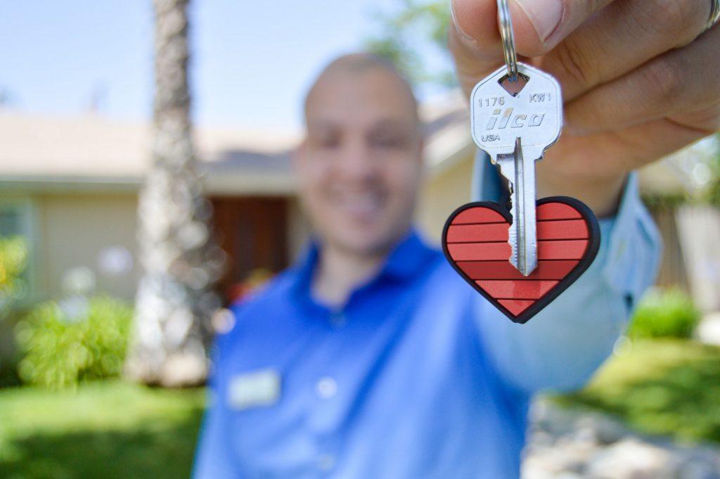 Datant de votre agent immobilier